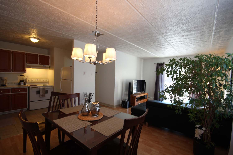 Appartement sherbrooke 4 1 2 tout meubl pr s universit for Meuble sherbrooke